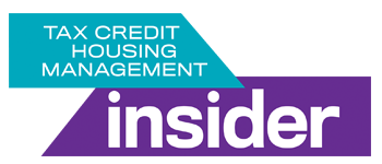 Tax Credit Housing Management Insider logo
